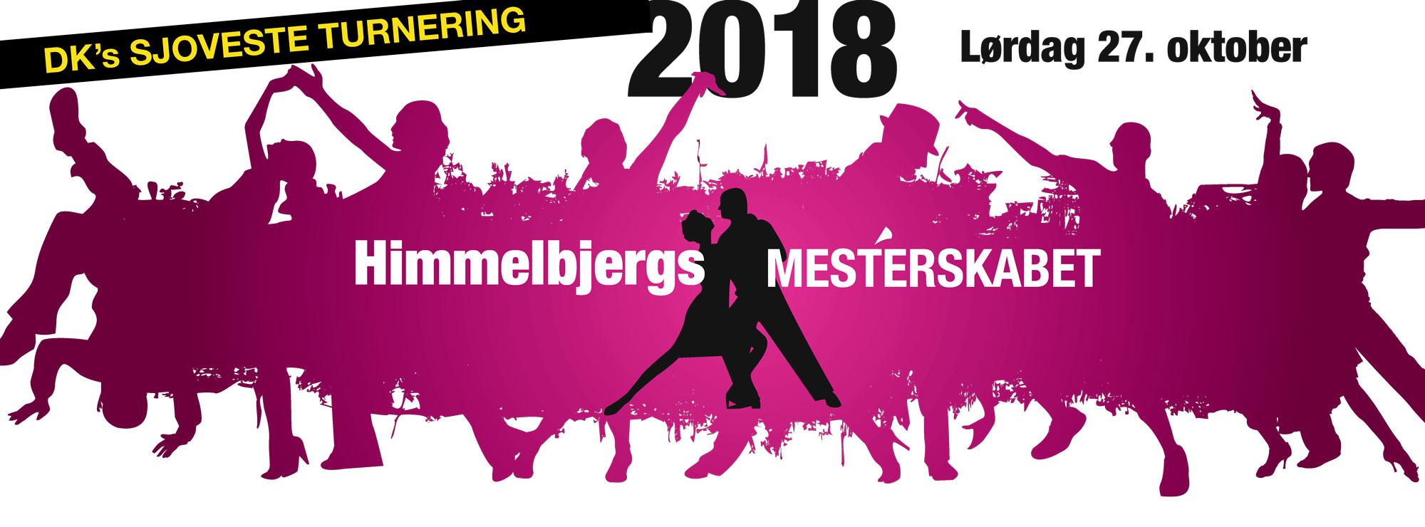 Himmelbjergsmesterskabet - Forum Horsens